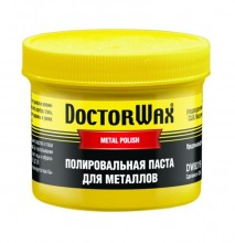 Паста для металлов DoctorWax DW8319 PD   1429360