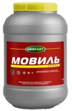 Мовиль 750г OIL RIGHT 33266 KING   1428354